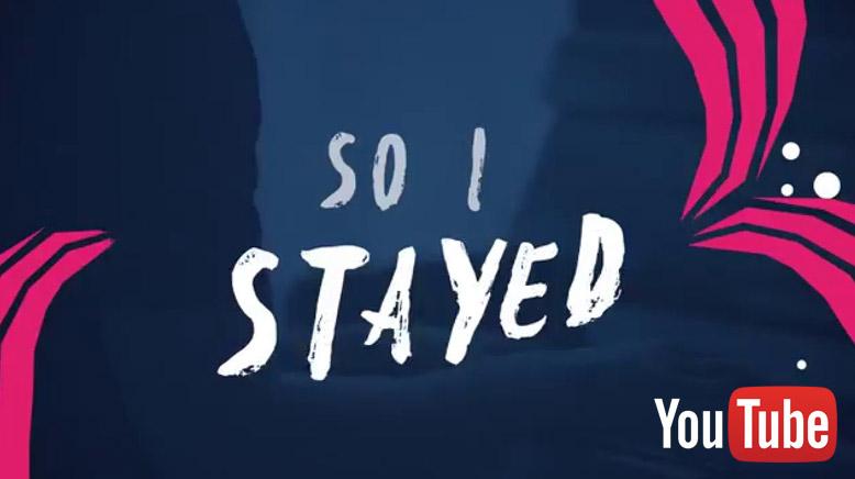 Kygo ft. Maty Noyes - Stay