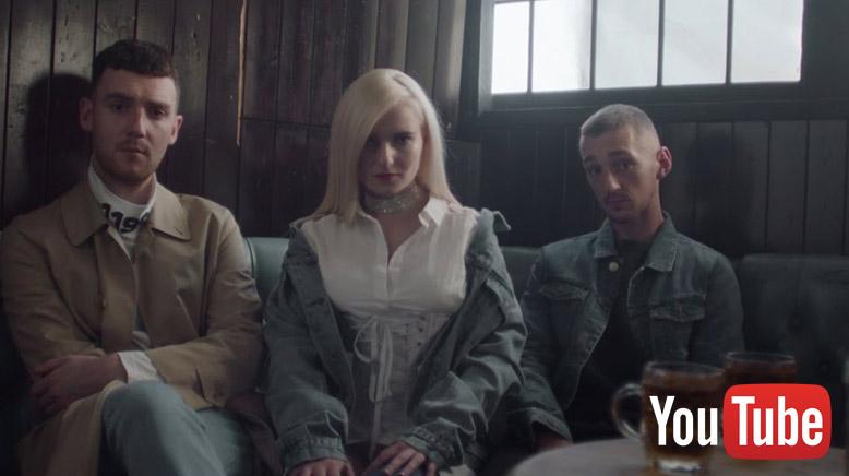 Clean Bandit ft. Sean Paul & Anne-Marie - Rockabye