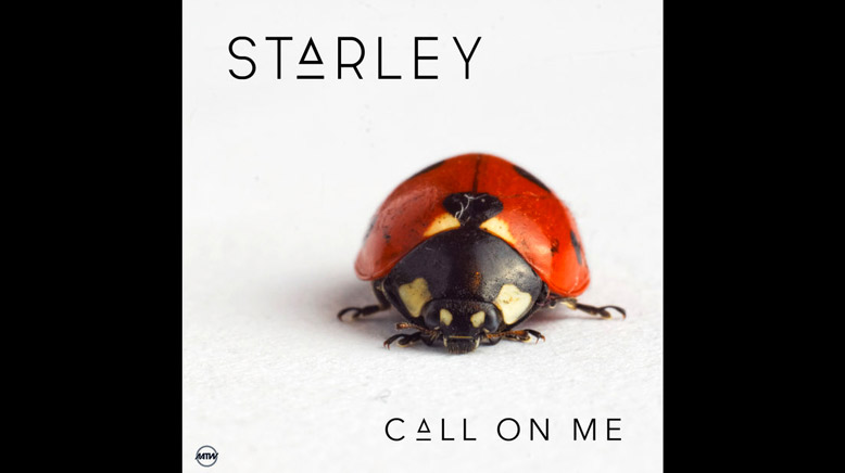 Starley - Call One Me (Ryan Riback Remix)