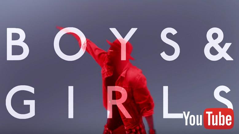 will.i.am ft. Pia Mia - Boys & Girls